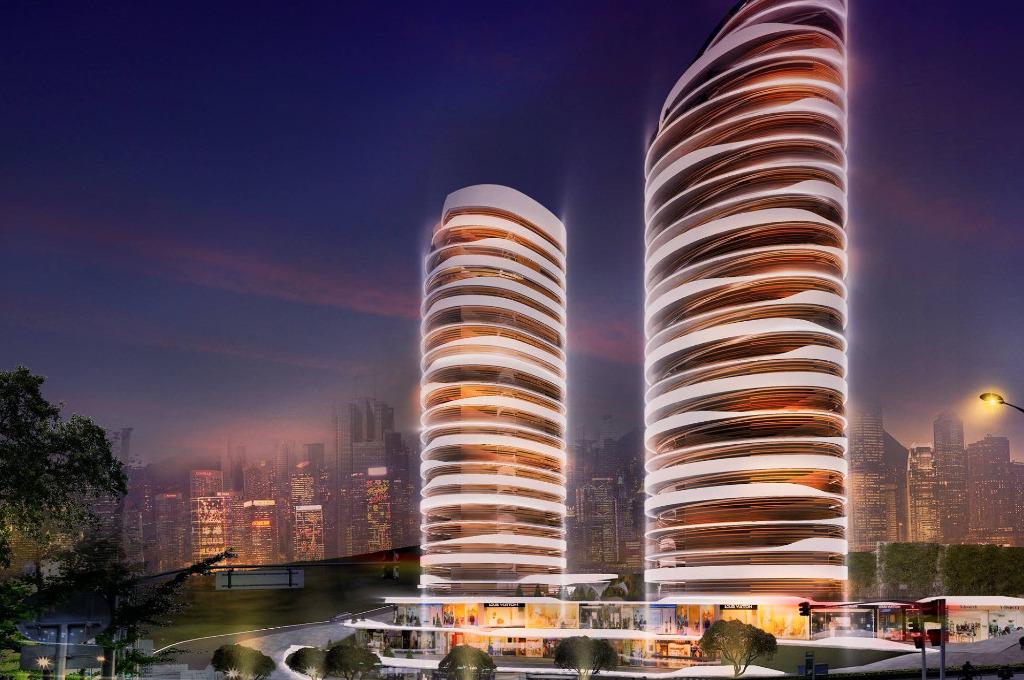İstanbul Gayrettepe projesi sunum toplantısı